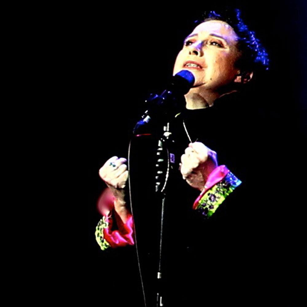 La Passion de Piaf